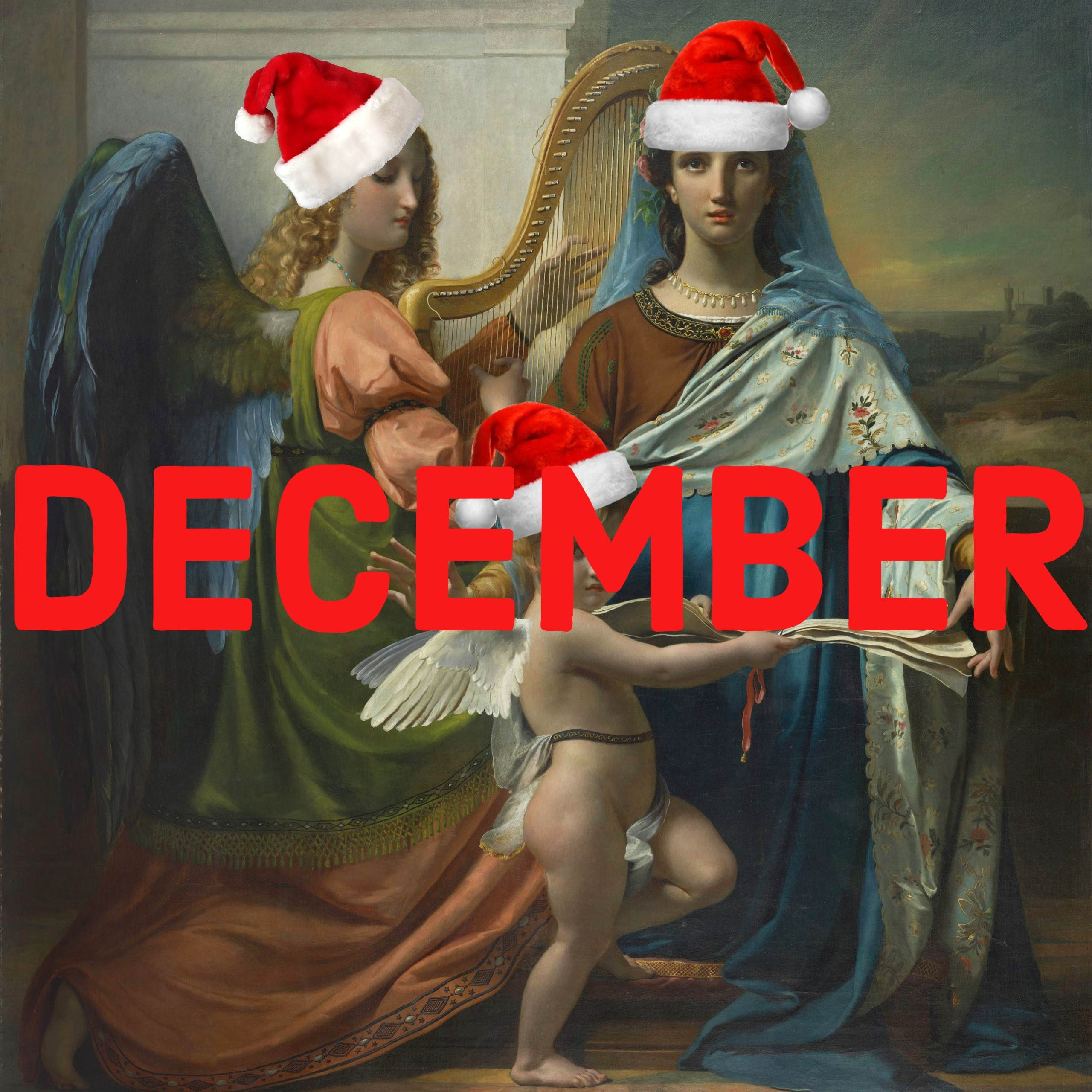 Psychic Sibyl: Your Monthly Horrorscope   December