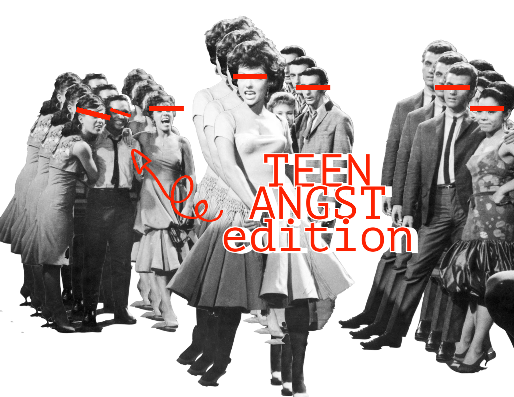 FairlyChatty presents: Songs that changed my life…. TEEN ANGST edition….