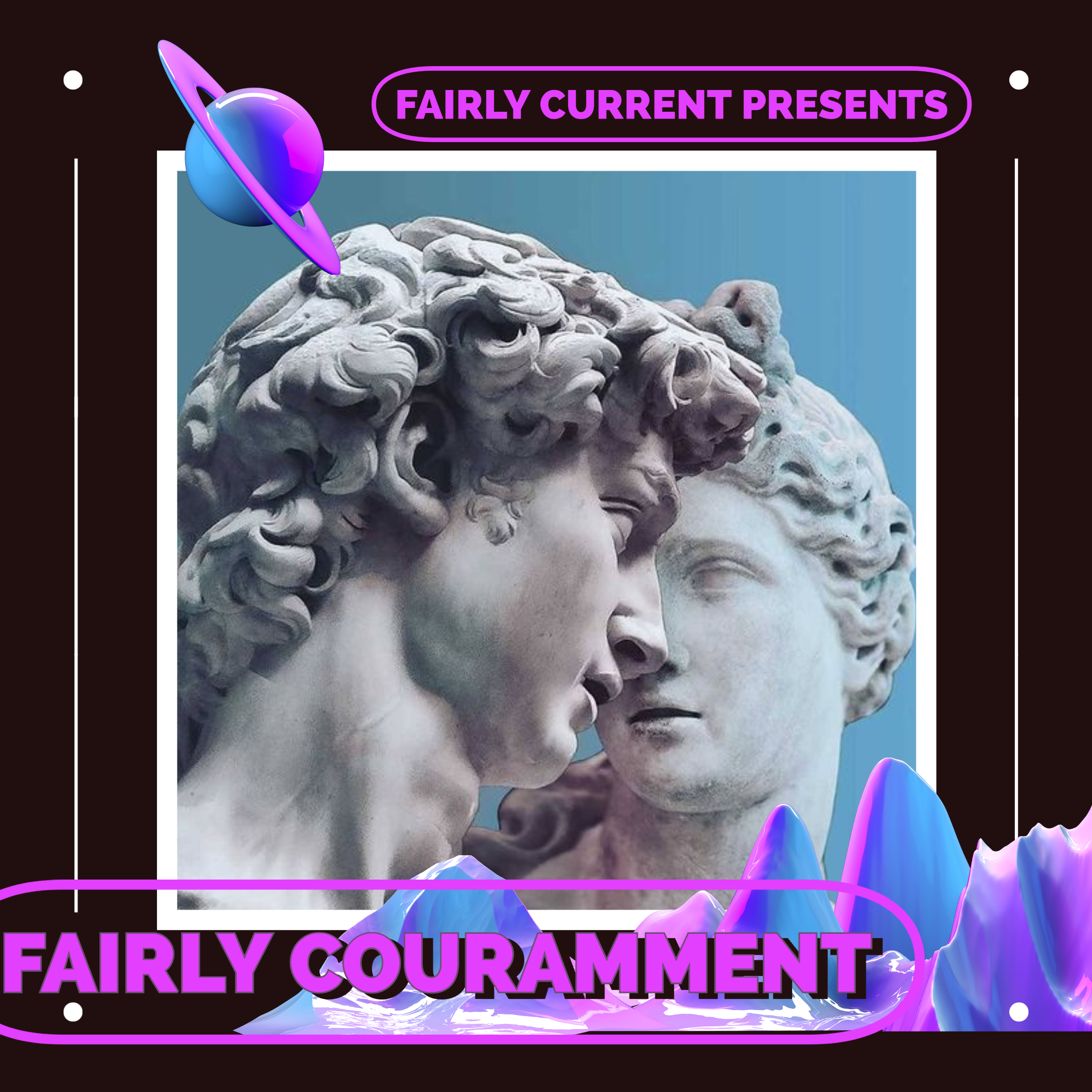fairlycurrent presents: Fairly  'Couramment'