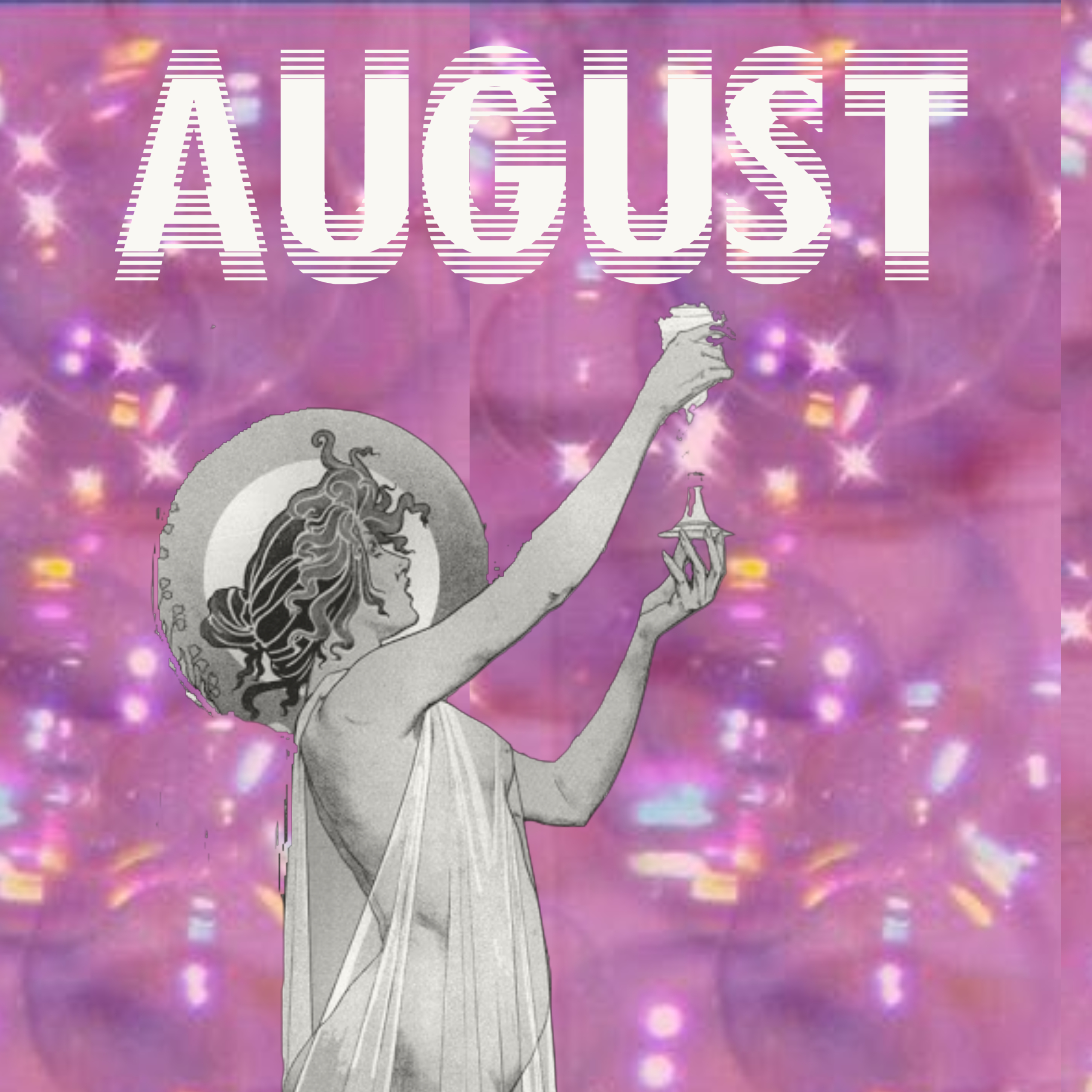 Psychic Sibyl : Your Monthly Horrorscope | August
