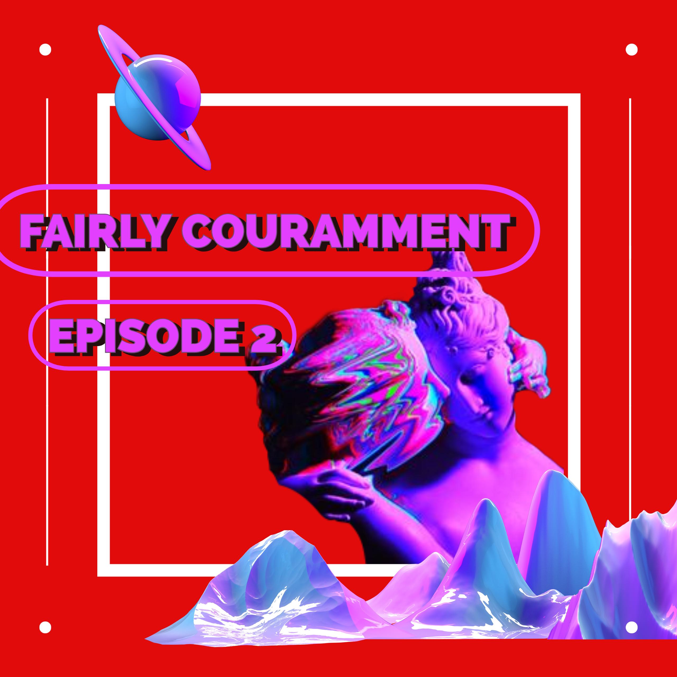 Fairly 'Couramment': II