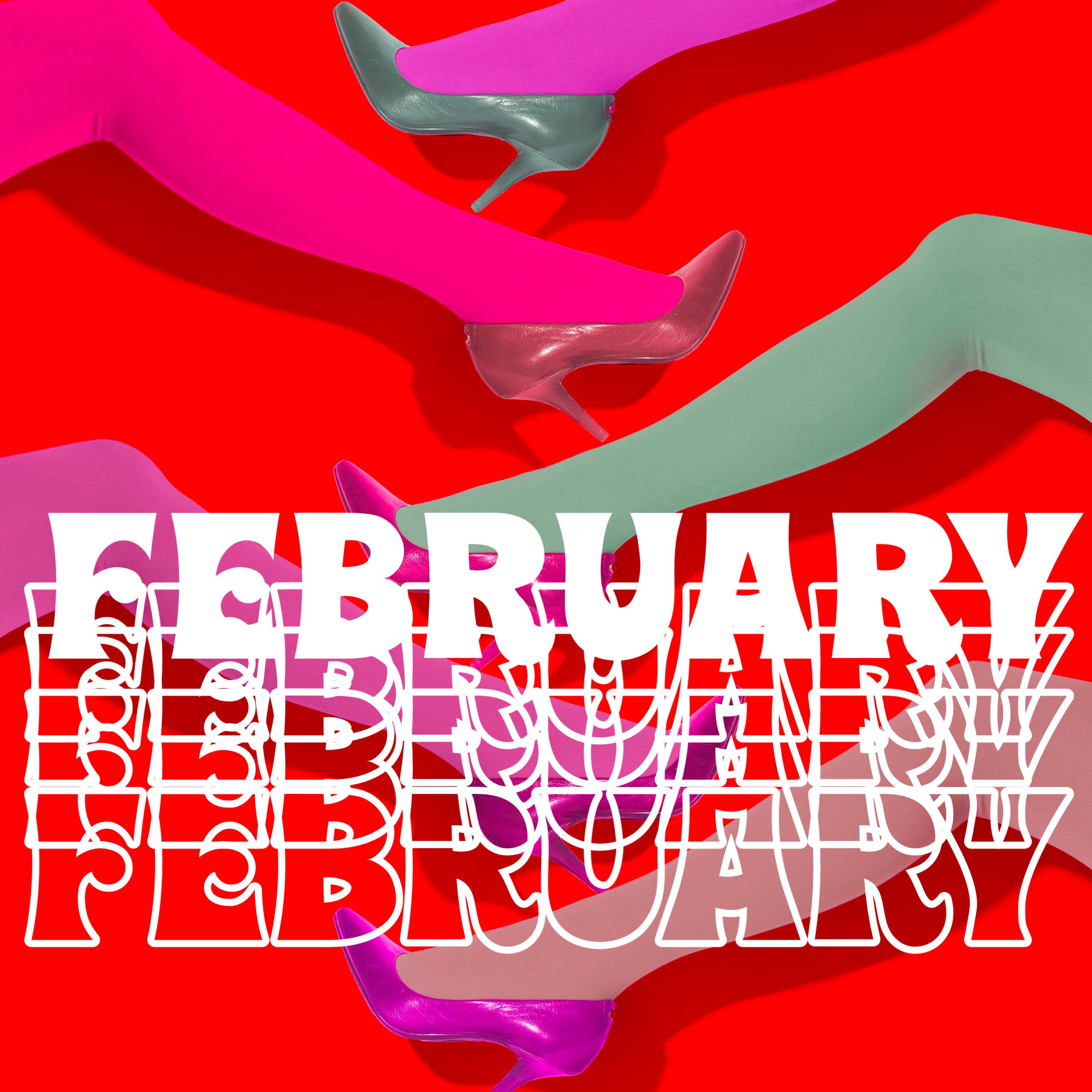 Psychic Sibyl: Your Monthly Horrorscope   February