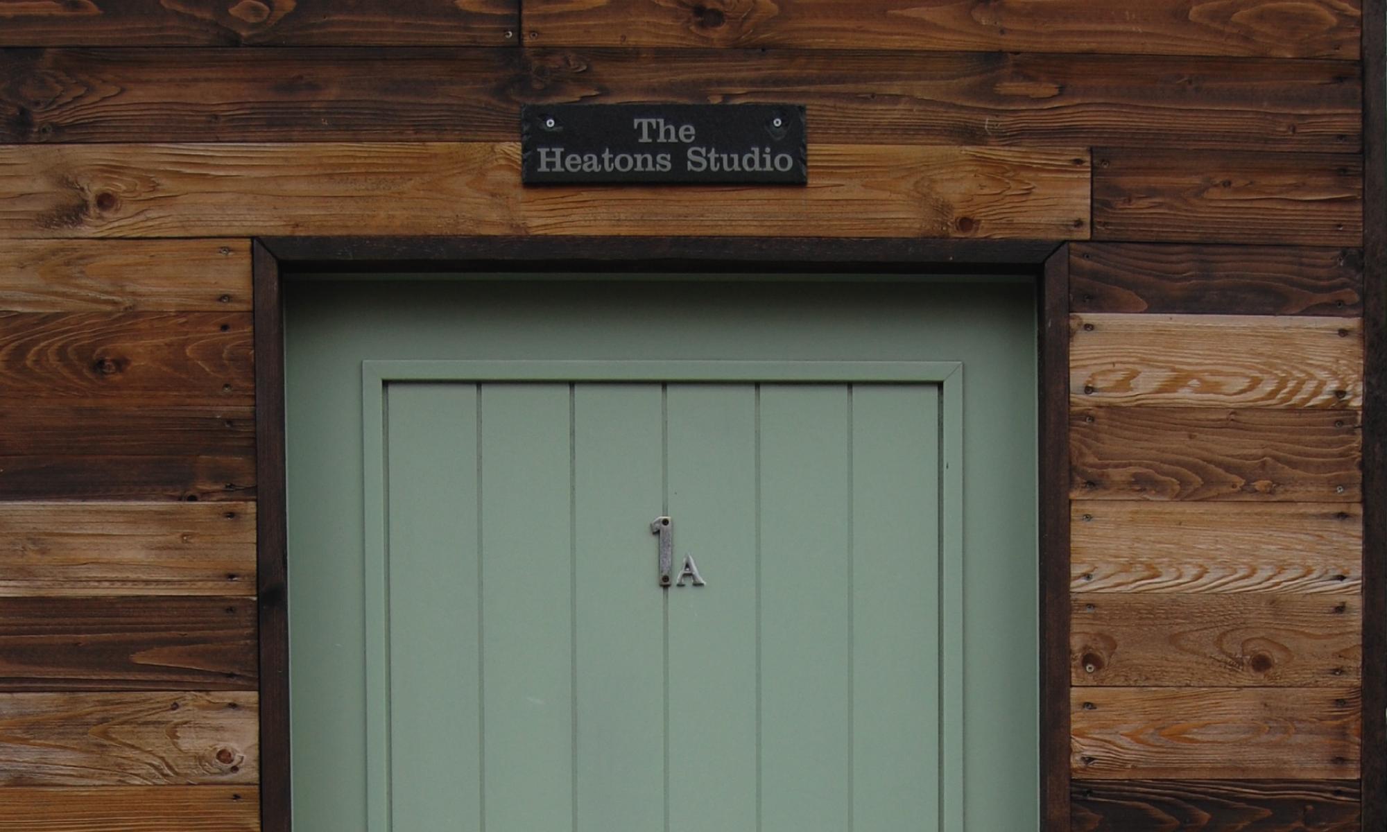 JustBe Pilates - The Heatons Studio